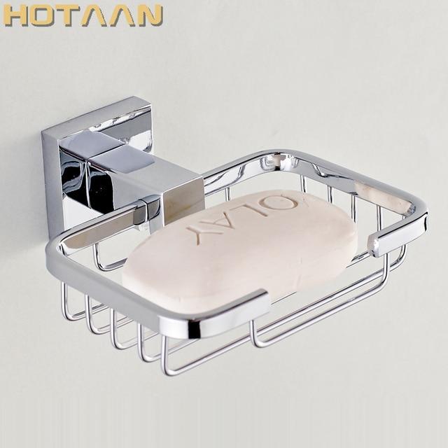 Sterkste Praktische design! Solid rvs badkamer accessoires set ...