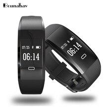 BOUNABAY Bluetooth deporte 3G 4 M reloj Pulsera para la mujer señoras originales ios Android señora de las mujeres a prueba de agua GPS de seguimiento relojes
