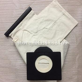 440a06640427 1 шт. пыли мешок повторного Washabe тканевый мешочек для karcher WD3 MV3  SE4001 A2299 K 2201 F K 2150 пылесос Запчасти