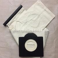 1 Piece Dust Bag Reuse Washabe Cloth Bag For Karcher WD3 MV3 SE4001 A2299 K 2201