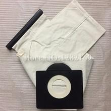 1 piece Dust Bag Reuse Washabe Cloth Bag for karcher WD3 MV3 SE4001 A2299 K 2201 F K 2150 Vacuum Cleaner Parts