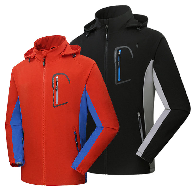 POINT BREAK DSCFY020 The spring and autumn new men's jackets outdoor sportswear jacket mens jacket coat thin layer point systems migration policy and international students flow