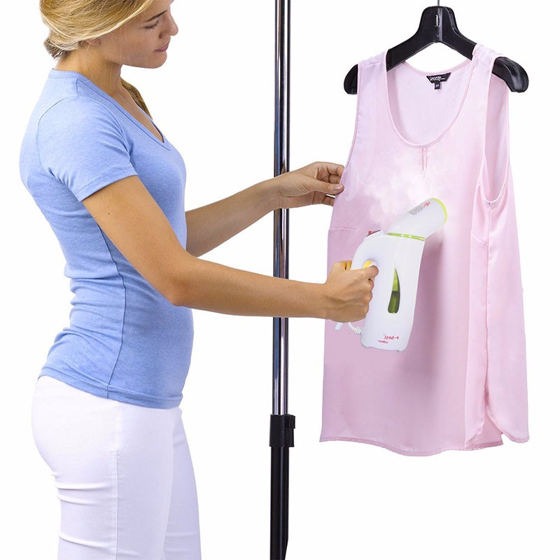 110V 220V Pakaian Pengukus Asli untuk Pengembaraan Pakaian Rumah - Perkakas rumah - Foto 5