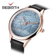 Любители наручные часы для Для мужчин Для женщин лучший бренд роскошные часы Relogio Feminino пара Quatzt часы Zegarek Damski возрождение часы
