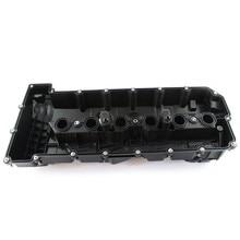 Engine Valve Cover For BMW E60 E65 E66 E82 E90 E70 Z4 X3 X5 128i 328i 528i N52 1112755228111 12 7 552 281, 11127552281