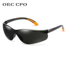 OEC CPO Classic Sunglasses Men Shades Driving Sport Goggle For Hot Sale Quality Vintage Sun Glasses Gafas O48