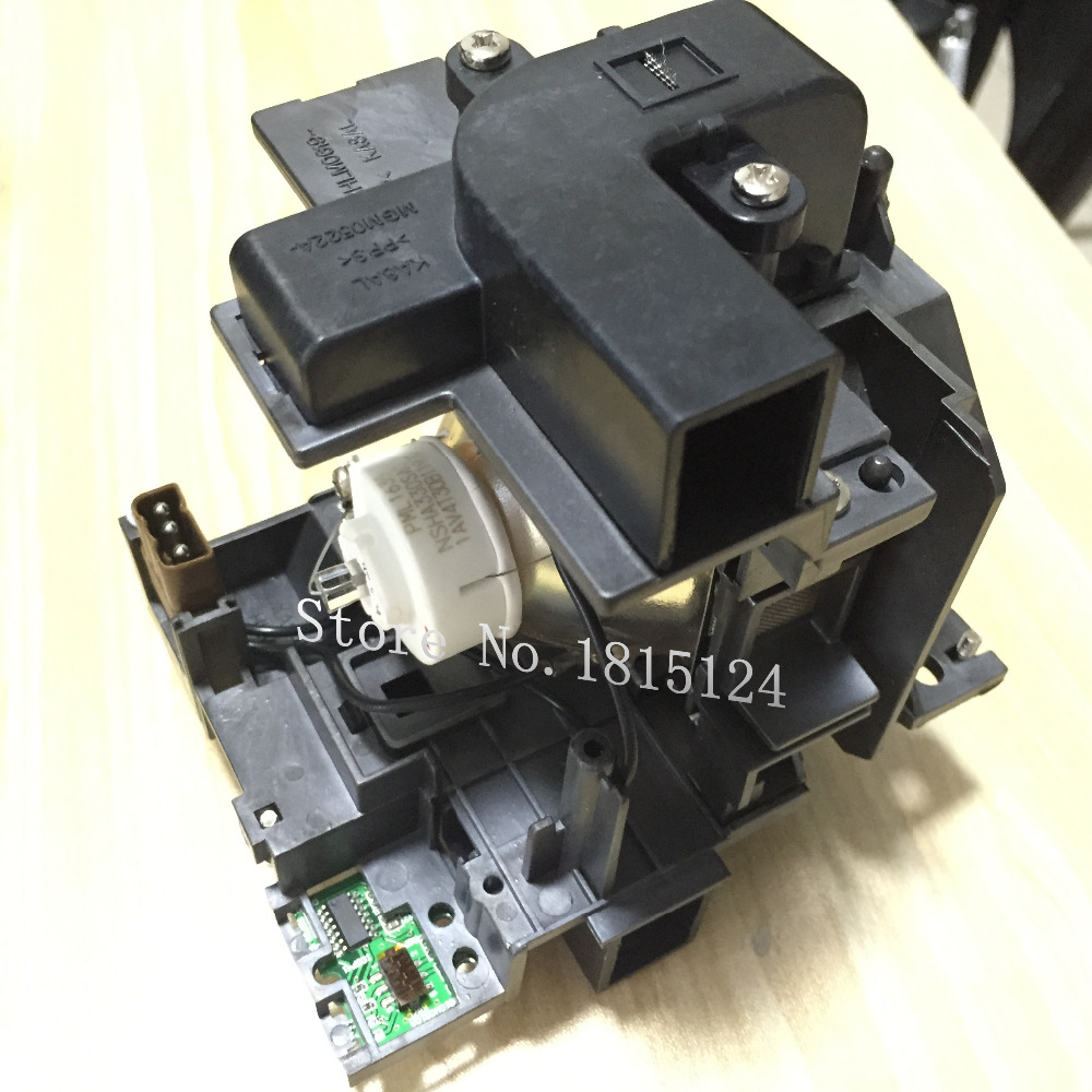 DONGWON LMP136/LMP136-G Original Replacement Lamp for DONGWON DVM-F100M ,DLP-1060S ,PLC-XM6000 Projectors. phantom dvm 1325g hdi в нижнем новгороде