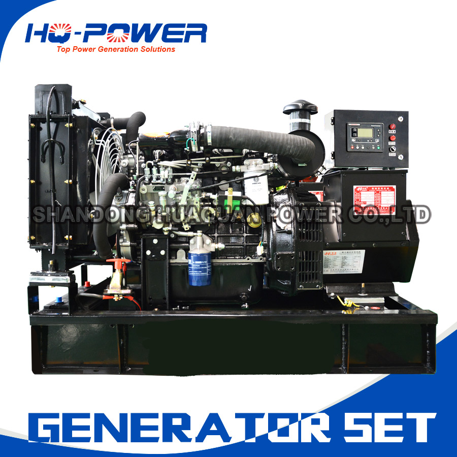 power generator 15kw magnetic motor diesel set for sale in