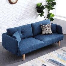 CBMMART High density sponge filling love seat sofa set