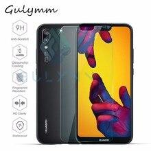 9H Original Screen Protector Premium Tempered Glass For Huawei Mate 20 10 P20 Lite Pro Honor 20i 9 8X Film Case Cover