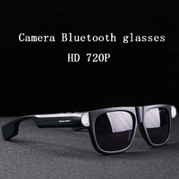 Glexal New high quality Multi functional smart glasses camera high definition camera Suitable for traffic police wear