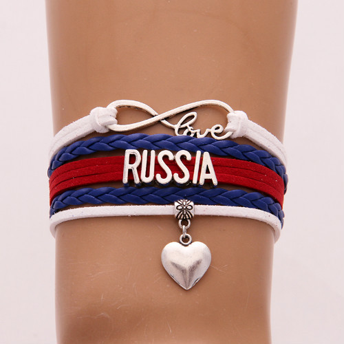 NCRHGL Infinity Love RUSSIA...
