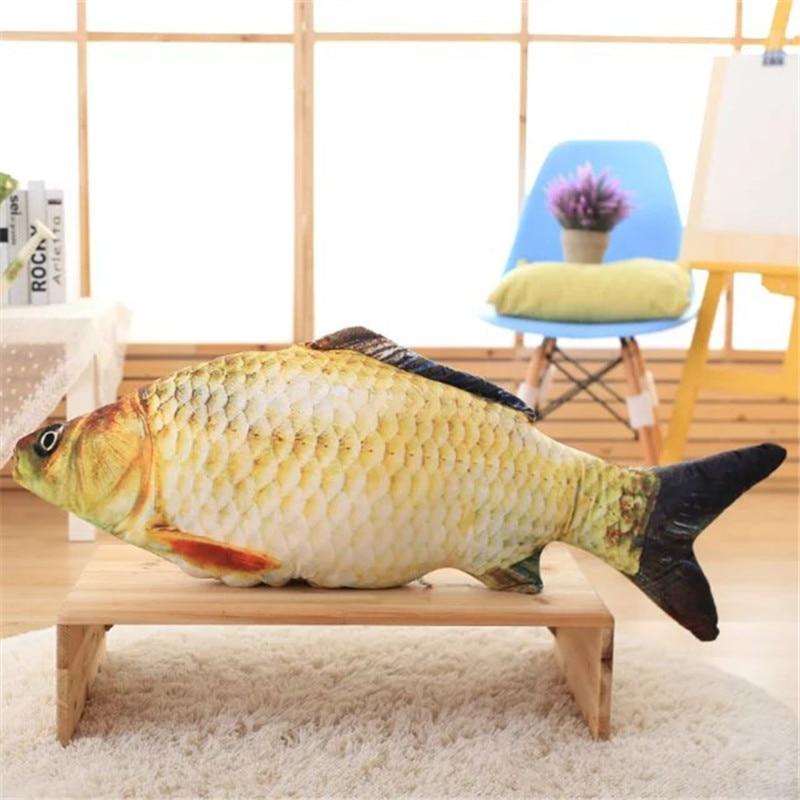 Naujas atvykimas 80cm Įdaryti gyvūnai Didelio dydžio modeliavimo unguriai Plush Toy Cushion Pillow Toys