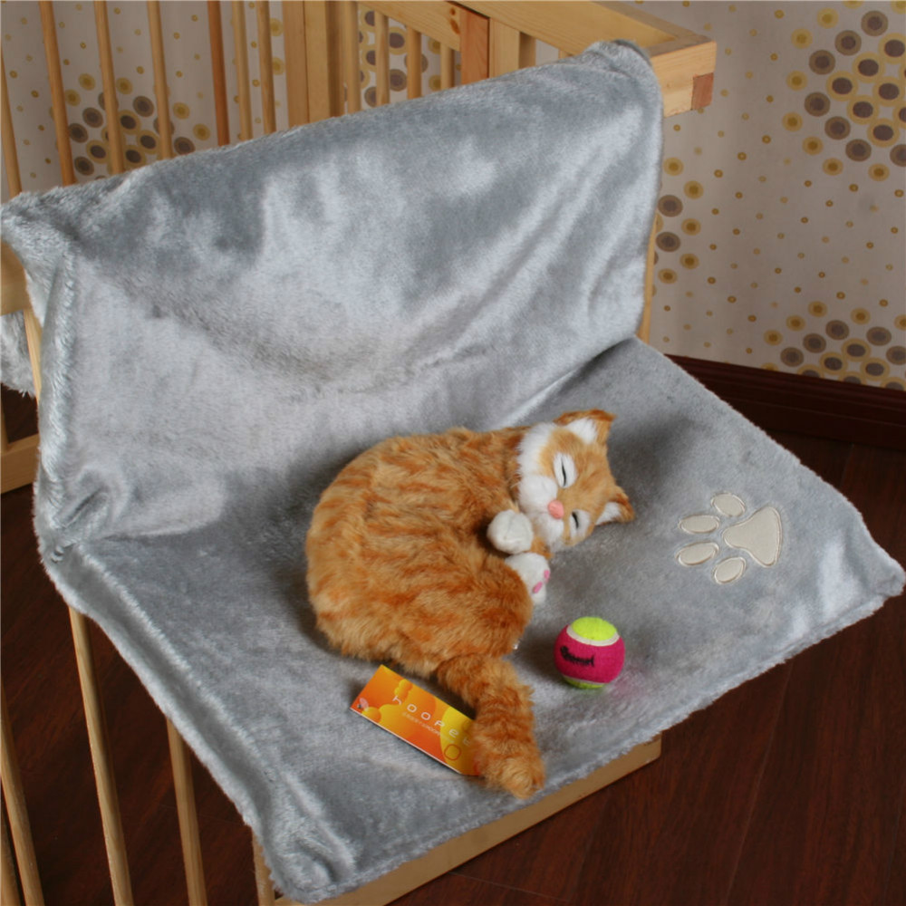 hoopet cat cradle hammock radiator bed cushion with adjustable holding device and removable cosy sheepskin effect cover cat cradle hammock radiator bed cushion with adjustable holding      rh   gizfrog