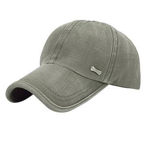 69f97fe0560 verwong Vintage Sport Summer Snapback Baseball Cap Hat