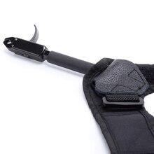 Отдых со стрелками для охоты на лука. отдых с бантом, левая и правая руки доступны