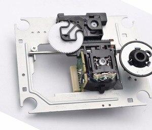 Новая замена для DENON DCD-710AE Запчасти для CD-плеера лазерные линзы Lasereinheit в сборе DCD710AE Оптический Пикап Bloc Optique
