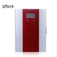 LSTACHi 7L косметический холодильник для косметической автомобильный холодильник вертикальные кулер Косметика рефрижераторных мини Портатив
