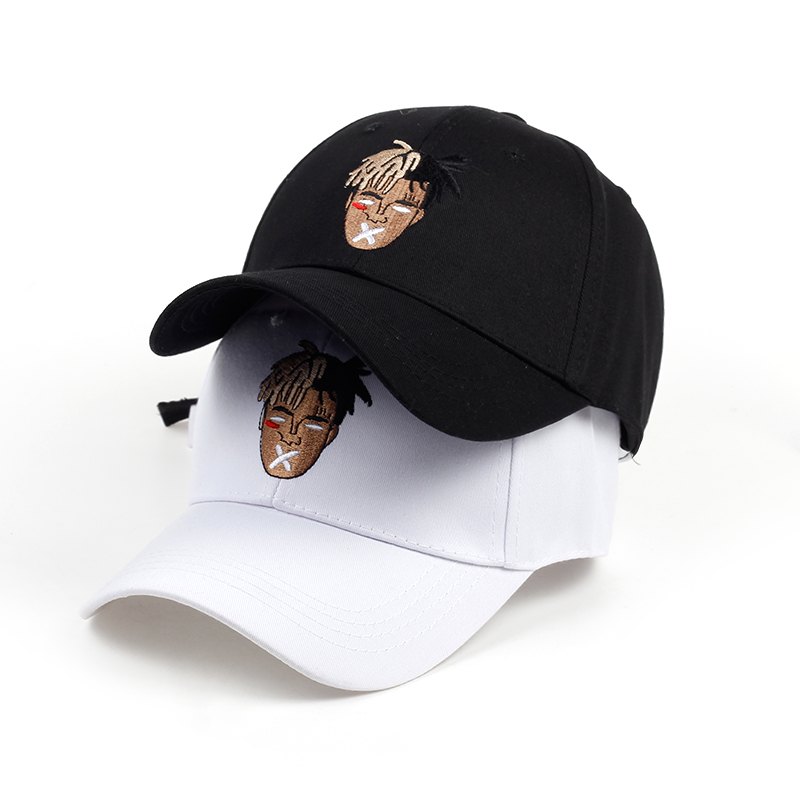 2018 new arrival cartoon Indian head portrait baseball cap adjustable cotton unisex snapback hat women men casual caps hats a new set of head cap cotton scarf dual purpose male and female geometric pattern of baotou hat