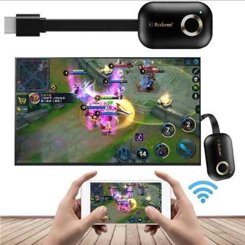 G9 Wifi Tampilan HDMI Dongle TV Stick 2.4G/5G Mirascreen Wireless WIFI Display Receiver 1080 P Miracast airplay DLNA 4 K TV Stick