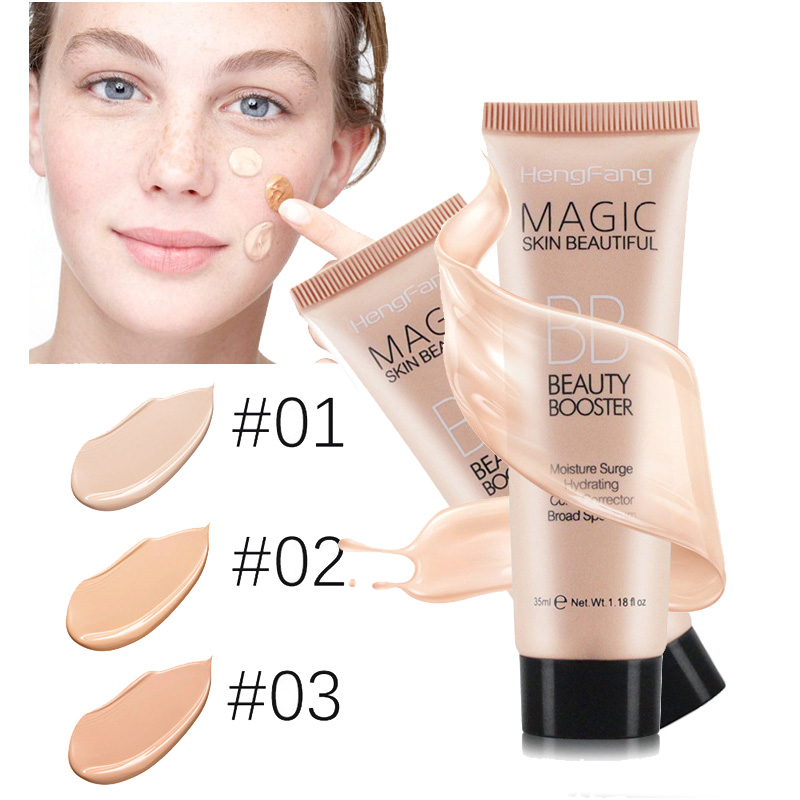 Hengfang Marke Perfekte BB Creme Gesichtspflege Fondacioni Blloku - Grim