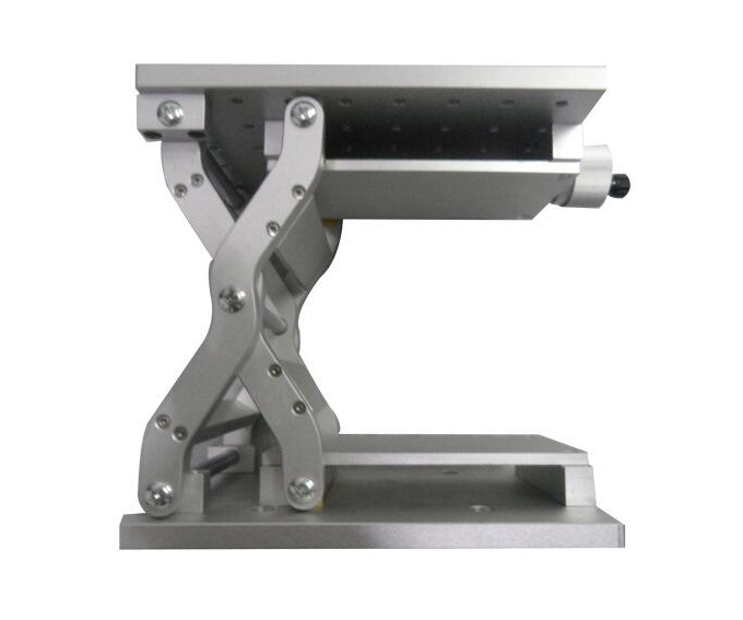 Z-Axis Positioning Moving Work Table Workbench DIY Working Parts Laser Marking Engraving Machine Factory Wholesale Bulk Oder