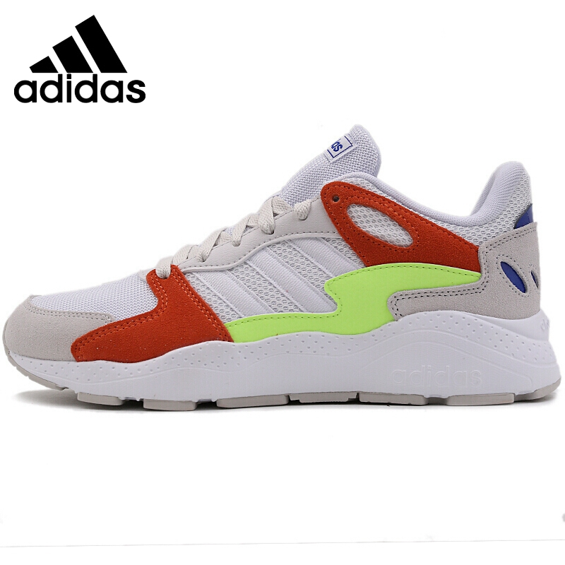 Original New Arrival  Adidas NEO CHAOS  Men's Running Shoes Sneakers