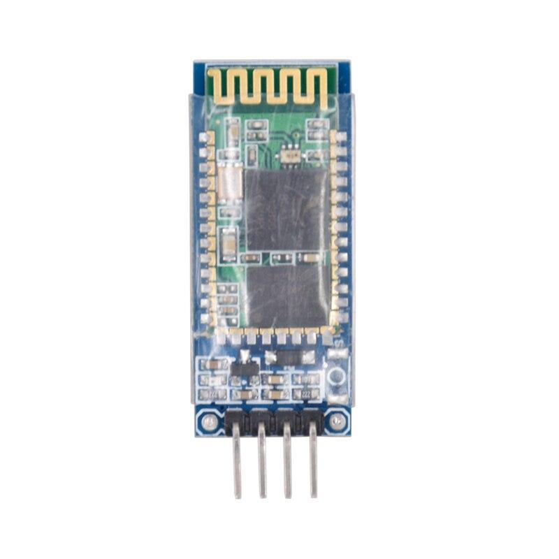 20 шт./лот HC-06 <font><b>Bluetooth</b></font> сквозной модуль Беспроводной последовательной связи от машины Беспроводной <font><b>HC06</b></font>