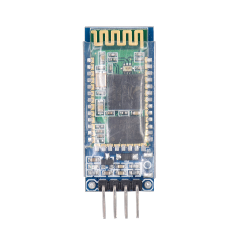 20pcs/lot HC-06 <font><b>Bluetooth</b></font> pass-through module wireless serial communication from machine Wireless <font><b>HC06</b></font>