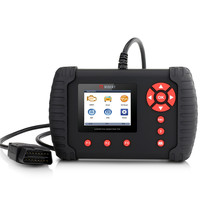iLink440 Diagnostic Tool 4 System Engine ABS Air Bag SRS Transmission Code Read/Clear EPB Reset Same as NT414