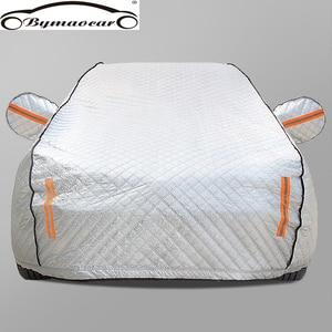 Car cover Four seasons aluminu