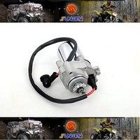 ATV ELECTRIC STARTER Underneath Type MOTOR CHINESE 50 70 90 110CC ST01