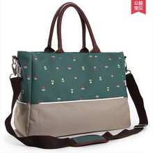 Protection Print dot maternity mother mummy nappy bags multifunctional stroller bags shoulder handbag baby diaper bag