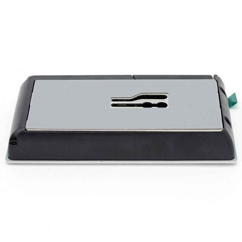 Home Wireless Video Türklingel 3,5 Zoll Farbe Lcd Bildschirm Mit Sicherheit Tür Elektronische Katze Auge Tür Telefon Für Haus