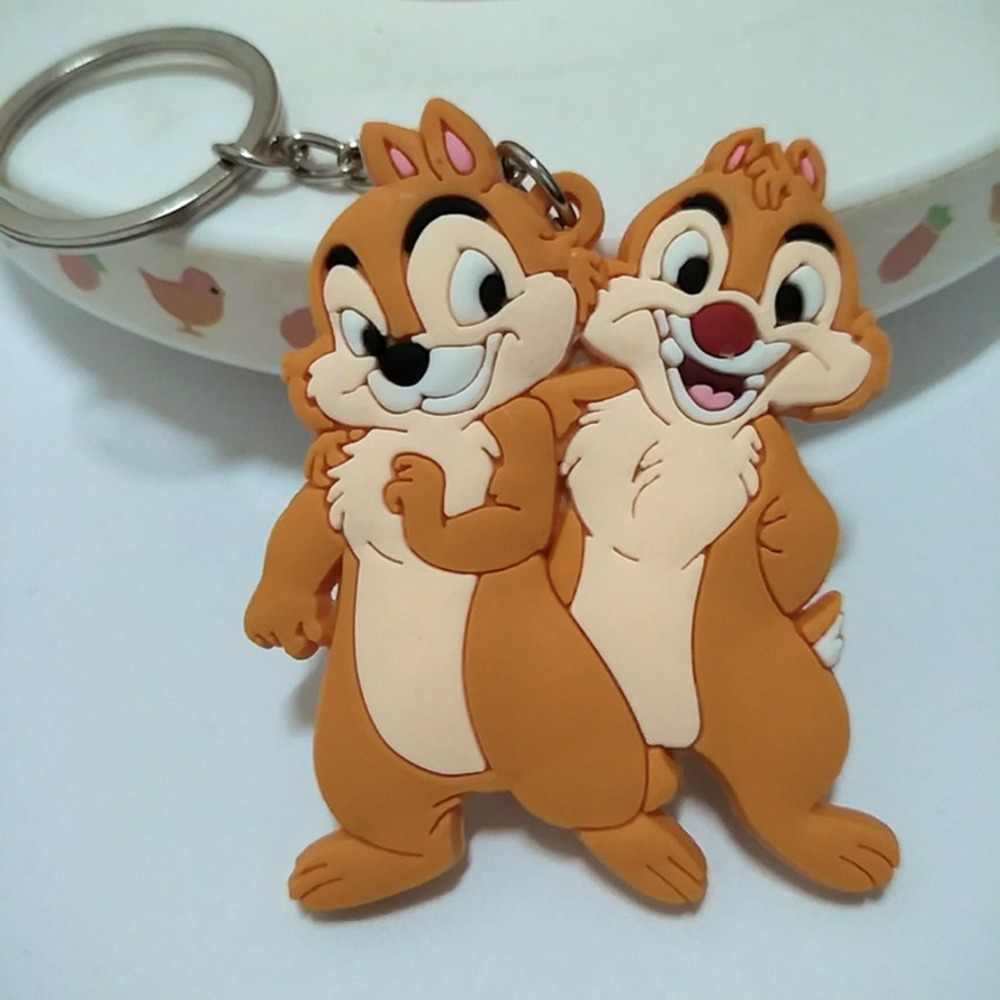 chip n dale rescue