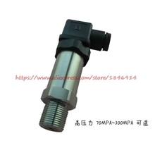 Free shipping     High pressure transducer sensor PT210B-0-300MPA 3000KG 4-20MA 0-10V 0-5V цены