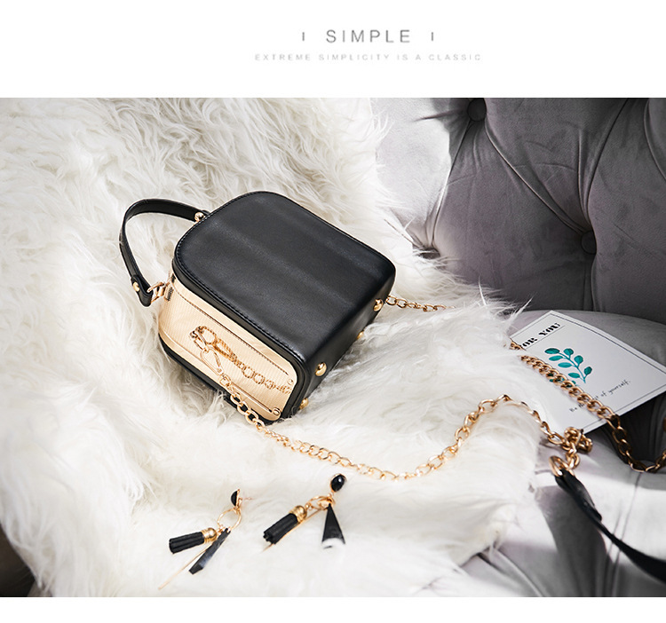 Women crossbody bag female messenger bag with long and short strap fashion designs flowers 43