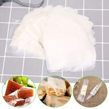 500 шт праздничные принадлежности клейкая рисовая бумага конфеты из нуги съедобные необходимые для выпечки бумажные подарки