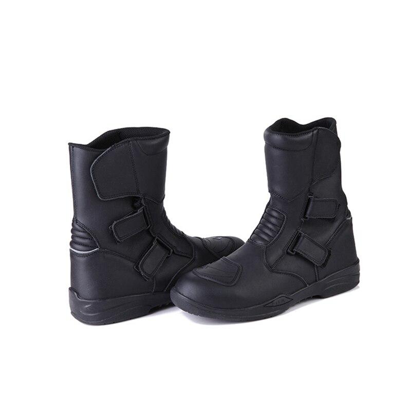 Popular Waterproof Motorbike Boots-Buy Cheap Waterproof Motorbike ...
