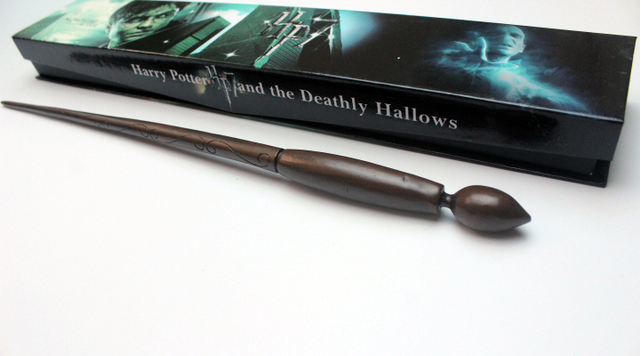 Aliexpress buy wholesale magic wand harry potter wand kids wholesale magic wand harry potter wand kids toys death easter wand childrens gifts free shipping negle Choice Image