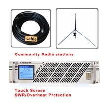 antena 100 + Mhz