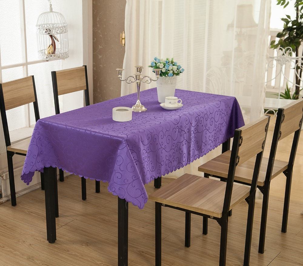 nappe papier table ronde fashion designs. Black Bedroom Furniture Sets. Home Design Ideas