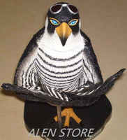 Action Figure ONE PIECE ONEPIECE Nico Robin Eagle Animal shapes PVC 18cm gift Comic Cartoon Collectible Model Anime