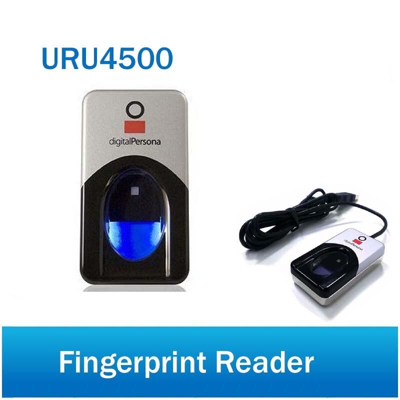 URU4500 Digital Persona u.are.u 4500 fingerprint reader USB Biometric ReaderURU4500 Digital Persona u.are.u 4500 fingerprint reader USB Biometric Reader
