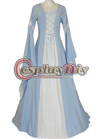 High Quality Medieval Renaissance Costumes-Buy Cheap Medieval ...