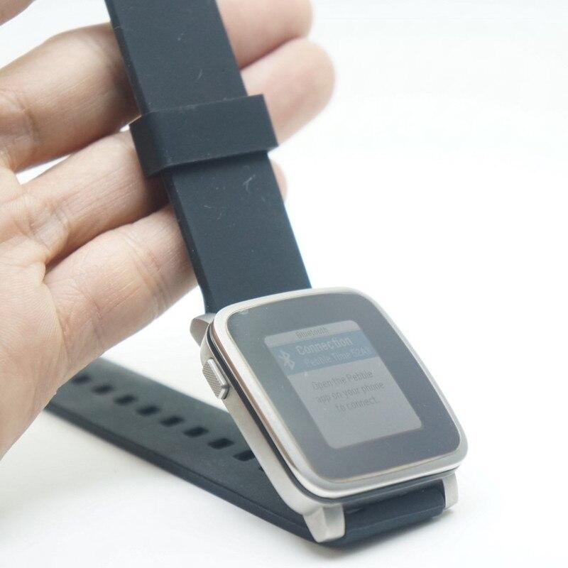 ZycBeautiful для pebble time steel Android и IOS напоминание - 2