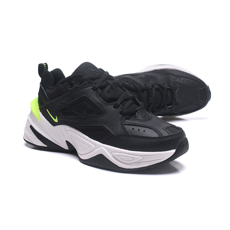 online store 212a8 c5b3e Detail Feedback Questions about Nike Air Monarch The M2K Tekno Men s ...