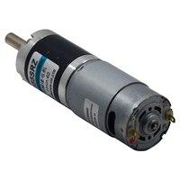 X55SRZ DC 24V gear motor planetary gear motor, 10W slow motor,Micro motor