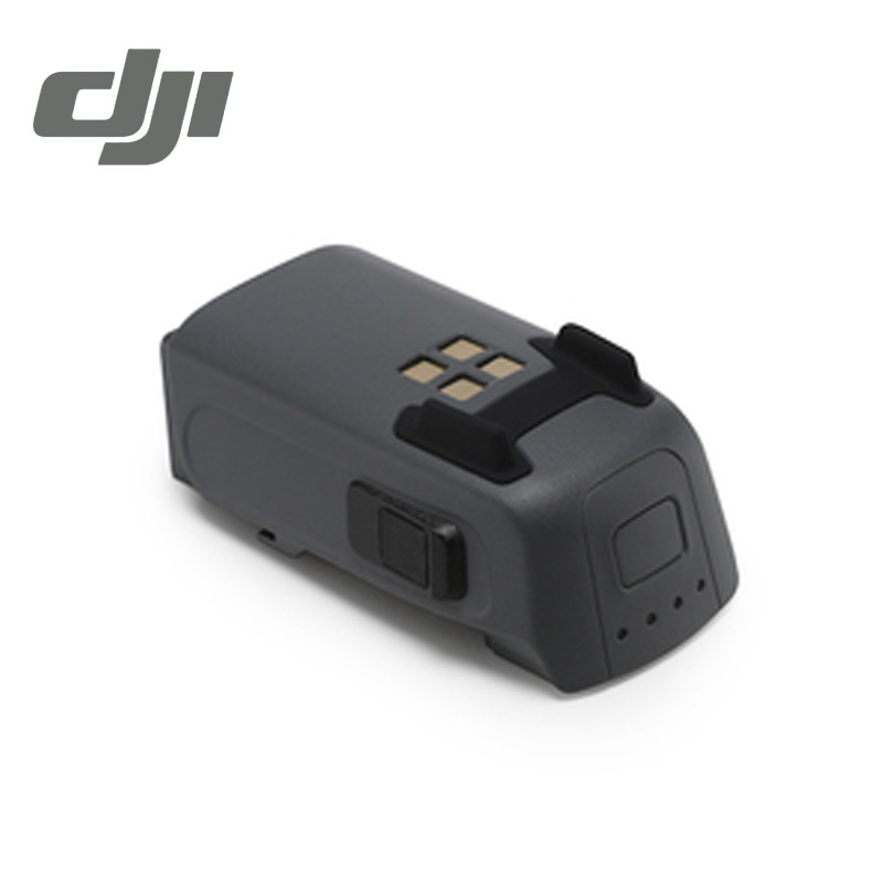 Original DJI Spark Intelligent Flight Battery(1480 mAh) 16-minute max flight time for dji spark RC drone FPV Quadcopter parts