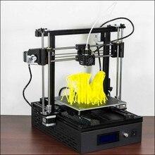 DMS DP4 3D Printer KIT 200 200 180 10 Mins install 24V Power supply 200W Hot